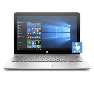 "HP Envy 15-AS068NR 15.6"" Touch Laptop Core i3-4500U 1.7GHz 8GB RAM 1TB HDD W10"