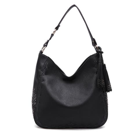 Mkf Collection Darla Hobo By Mia K.