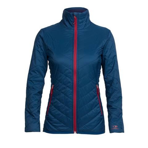 Icebreaker Women's Merinoloft Hyperia Lite Jacket - S