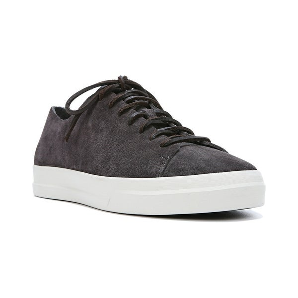 Shop Vince Copeland Suede Sneaker