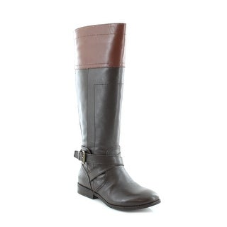 Marc Fisher Anlosa Women's Boots Brown Multi
