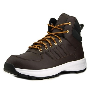 Adidas Chasker GTX Men Round Toe Leather Hiking Boot