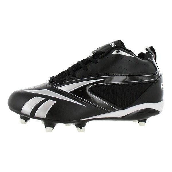 Reebok Audible Iii D Fb Football Men's Shoes - 19 d(m) us