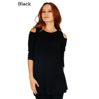 178dd4dfdb913 Tunic Tops | Find Great Women's Clothing Deals Shopping at Overstock