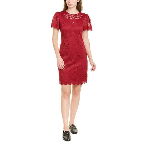 Trina By Trina Turk Levanzo Shift Dress