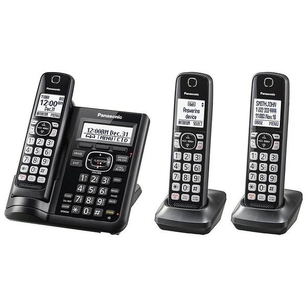 Panasonic Telecom - Kx-Tgf543b