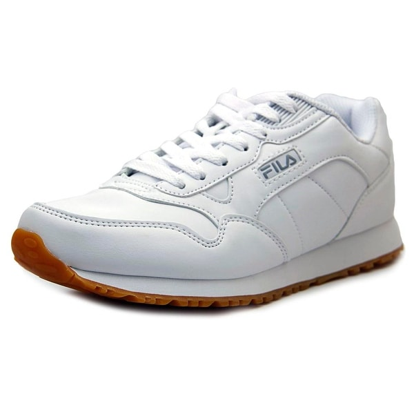 Fila Cress Wht/Hris/Gum Sneakers Shoes