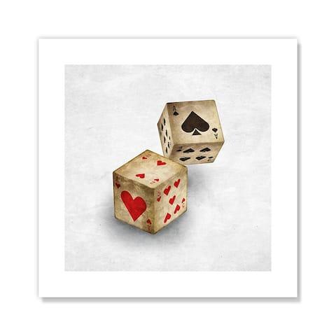 Gambler's Luck - Red