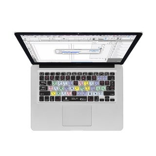KB Covers InDesign Keyboard Cover for MacBook/Air 13/Pro (2008+)/Retina (ID-M-CC-2)