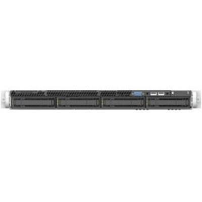 Intel R2308wftzs 2U Rack-Mountable 8-Bay Barebone Server System