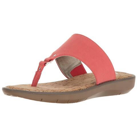 6f090e0b8aa8 Aerosoles Womens cool cat Open Toe Casual Slide Sandals