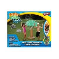 Slip N Slide 64139 Shaky Tree Water Sprinkler, 4'