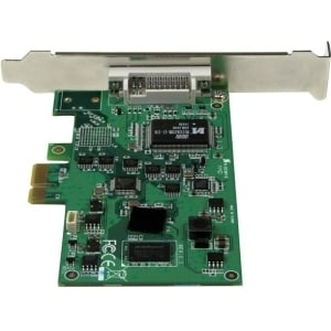 Startech Pexhdcap2 Pci Express X1 2Gb Video Capturing Device