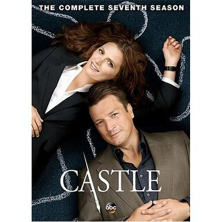 Castle: Complete Seventh Season [DVD]