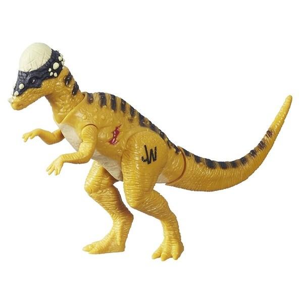 Jurassic World Bashers & Biters Figure: Pachycephalosaurus - multi