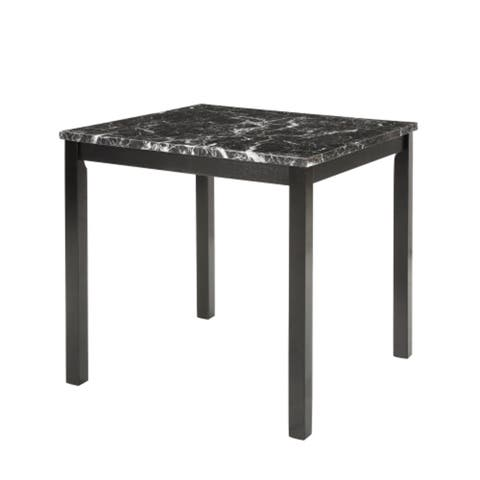 TiramisuBest Marble Top Dining table(1 Piece)