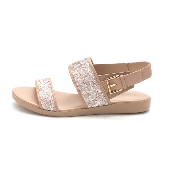 Cole Haan Womens Trusam Open Toe Casual Slingback Sandals - 6