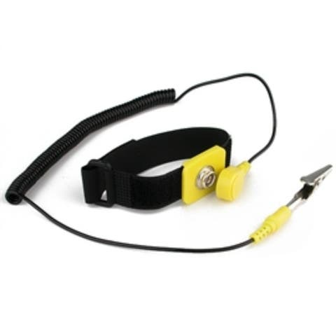 Rosewill Accessory RTK-002 6Feet Anti-Static Wrist Strap Retail