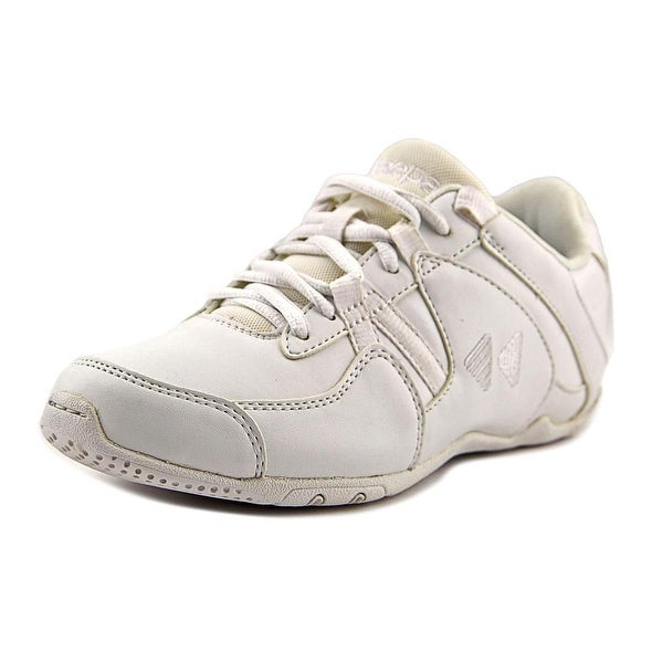 Kaepa Crossover Women White Sneakers Shoes