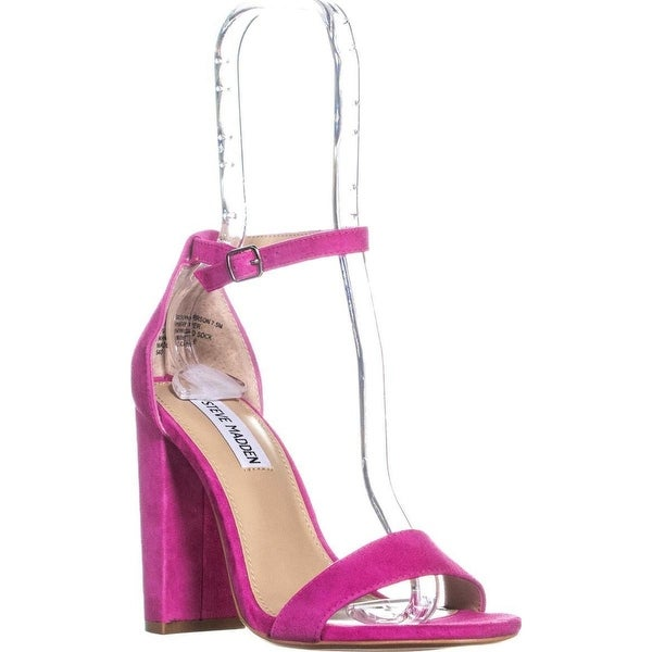 9b6970b60992 Shop Steve Madden Carrson Ankle Strap Dress Sandals