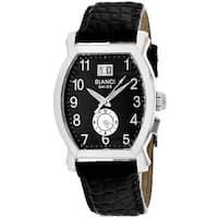 Roberto Bianci Women's La Rosa RB18631 Black Dial watch