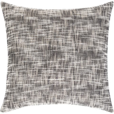 Xena Handwoven Jacquard Throw Pillow
