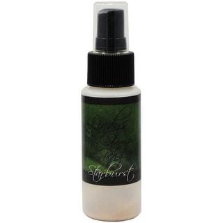Lindy's Stamp Gang Starburst Spray 2oz Bottle-Ponderosa Pines Olive