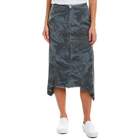 Xcvi A-Line Skirt