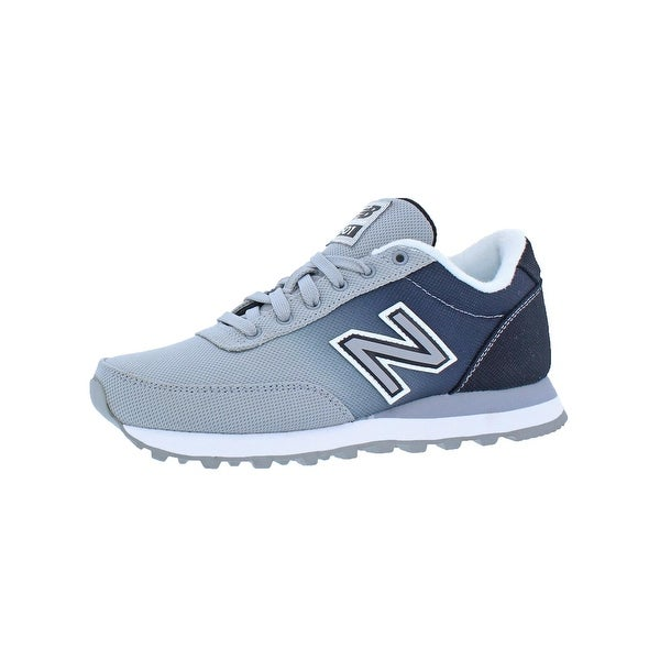 New Balance Womens 501 Running Shoes Lightweight Athletic - 5.5 medium (b,m)