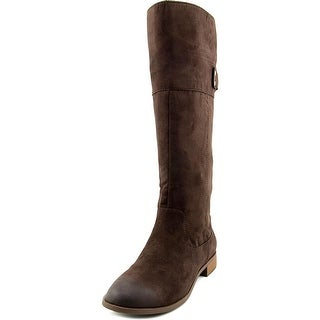 BC Footwear Collective   Round Toe Synthetic  Western Boot