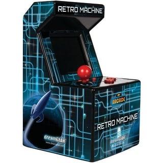 Dreamgear Dgun-2577 Retro Machine With 200 Built-In Games