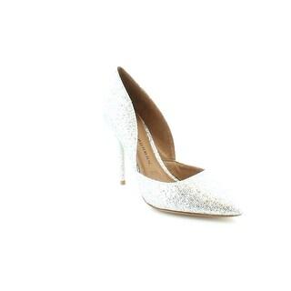 Chinese Laundry Stilo Women's Heels Silver