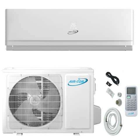 Air-Con Eclipse Series 30000 BTU Ductless Mini Split 230V Air Conditioner