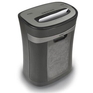 Royal Hd1400mx 14-Sheet 60-Minute Run-Time Cross-Cut Shredder