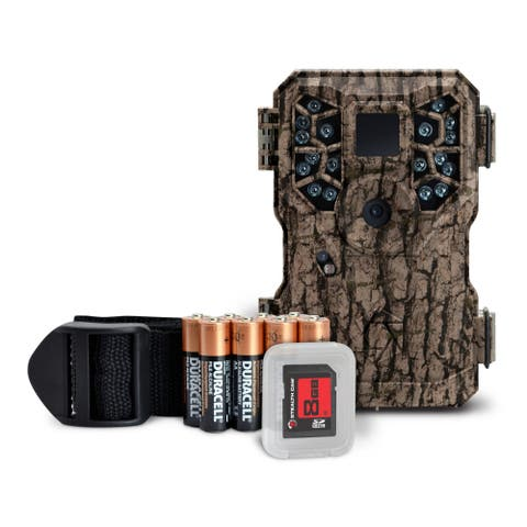 Stealth Cam PX18CMO Trail Game Camera (8MP) STC-PX18CMO