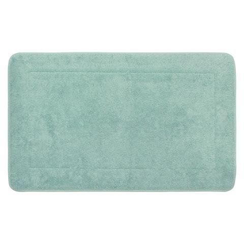 Oliver Brown Terry Memory Foam Bath Mat