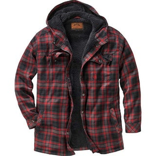 Legendary Whitetails Men's Camp Night Berber Lined Hooded Flannel|https://ak1.ostkcdn.com/images/products/is/images/direct/d44e10fed6bacf656ff8d68481de0e4a91ec962c/Legendary-Whitetails-Men%27s-Camp-Night-Berber-Lined-Hooded-Flannel.jpg?_ostk_perf_=percv&impolicy=medium