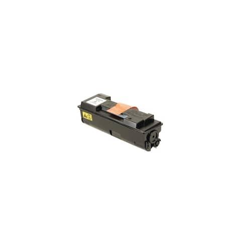 Kyocera TK342 Kyocera TK-342 Toner Cartridge - Black - Laser - Standard Yield - 12000 Page - 1 Pack