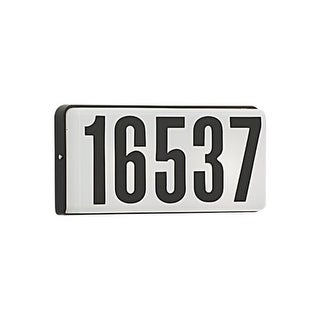 Designers Fountain 31310-BK 2 Light Low Voltage Address Light - Black