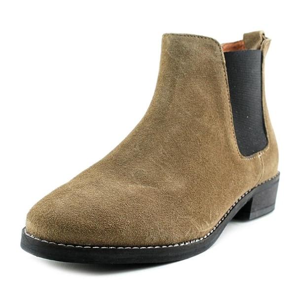 Eight Second Angel Caroline Chelsea Boot Black Boots
