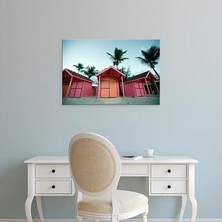 Easy Art Prints Alexander Nesbitt's 'Antigua' Premium Canvas Art