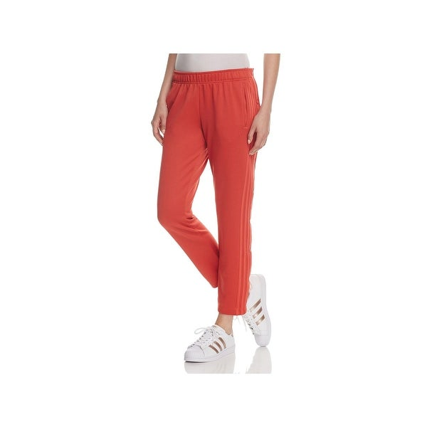 be27e04718f Shop Adidas Womens Athletic Pants Tricot Snap Pants - Free Shipping ...