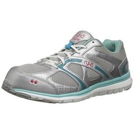 Ryka Womens Elate Mesh Breathable Walking Shoes - 5 medium (b,m)