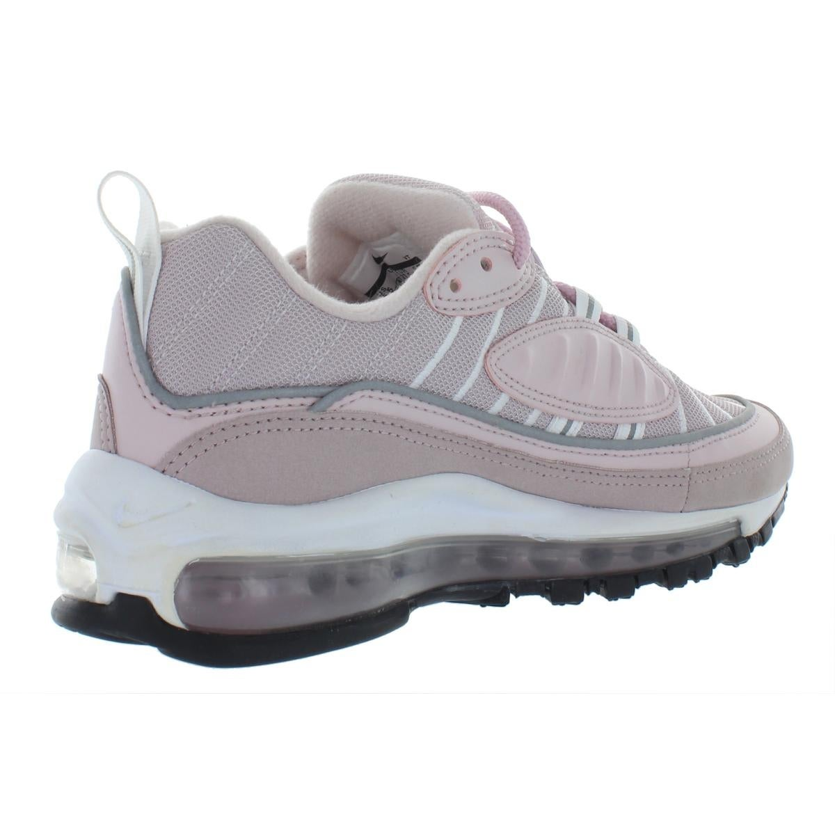 Nike Womens Air Max 98 Running Shoes Low Top Sneakers