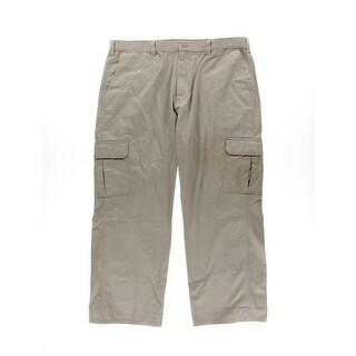 Dickies Mens Twill Loose Fit Cargo Pants - 38/32
