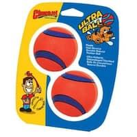 Chuckit! 17001 Ultra Ball, 2/Pack