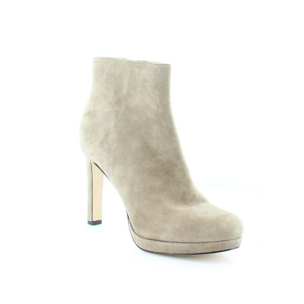 a14ac95f0df Shop Via Spiga Bettie Women s Boots DkTaupe - 8.5 - Free Shipping ...