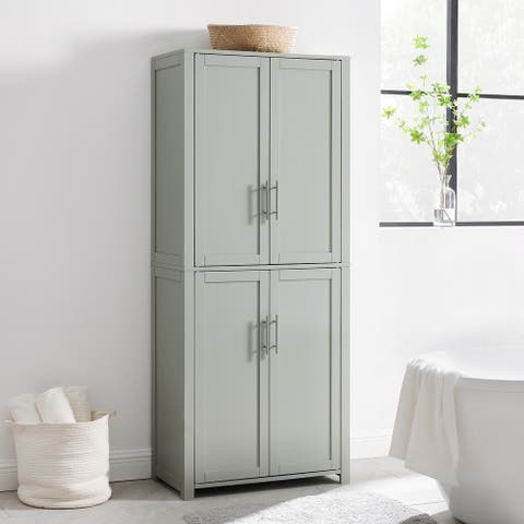 "Savannah Tall Pantry - 28 ""w x 15 ""d x 67 ""h"