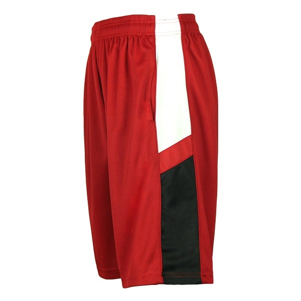 Basketball Mesh Shorts (MS-001)