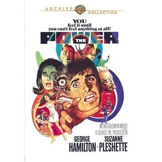 Power, The DVD Movie 1967